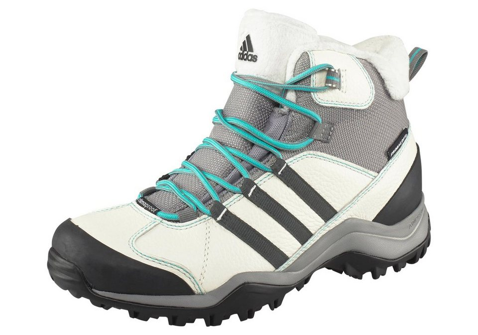 adidas Performance »Winterhiker II CP W« Outdoorschuh in beige
