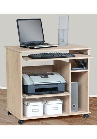 Kompiuterinis stalas »Compi«