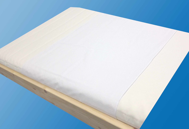 Matratzenauflage, »Hygiene Querauflage«, Dreams