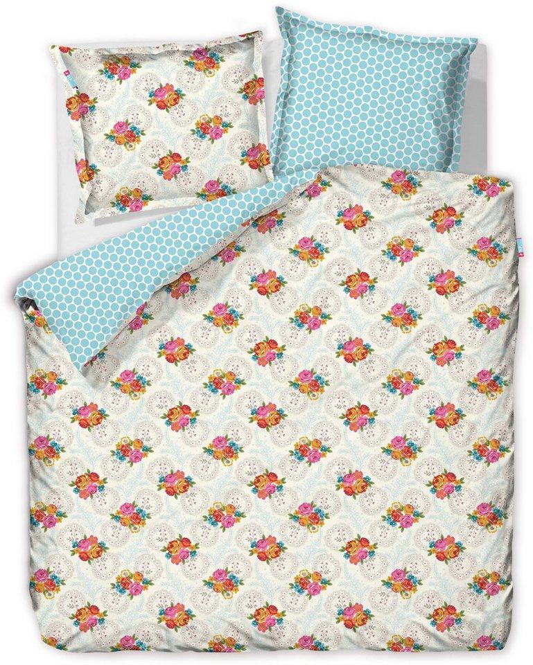 wendebettw sche pip studio french vintage dezente farben online kaufen otto. Black Bedroom Furniture Sets. Home Design Ideas