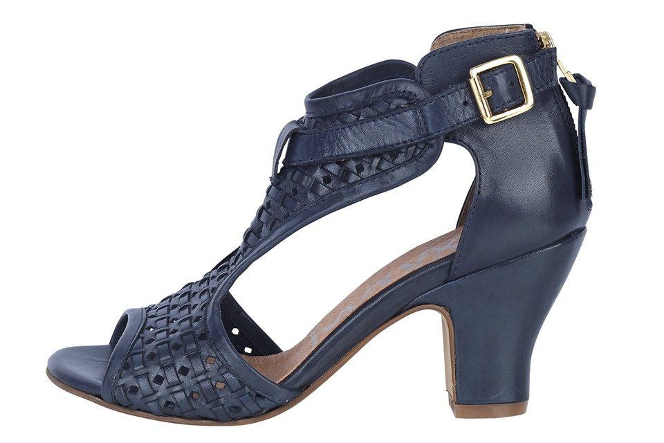 XYXYX Sandalette online kaufen  blau