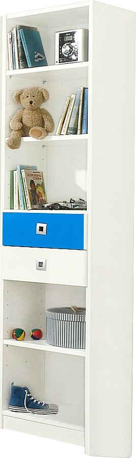 Bucherregal Kinderzimmer Weis kinder regal bcherregal kinderzimmer kindermbel design edel serie ines wei Wimex Regal Split Mit 2 Schubksten Und Breite