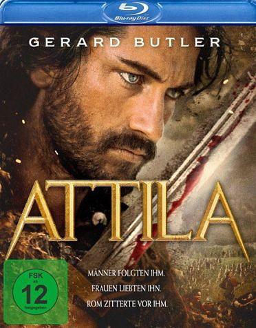 Blu-ray »Attila«