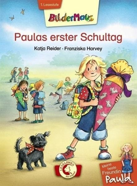 Gebundenes Buch »Meine beste Freundin Paula - Paulas erster...«