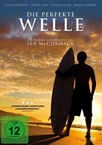 DVD »Die perfekte Welle«