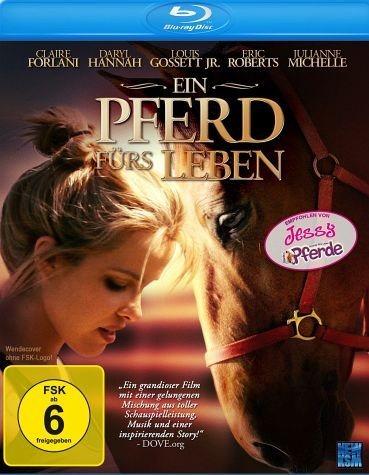 Blu-ray »Ein Pferd fürs Leben«