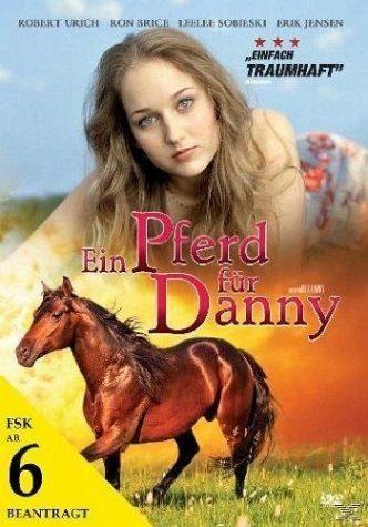 DVD »Ein Pferd für Danny«