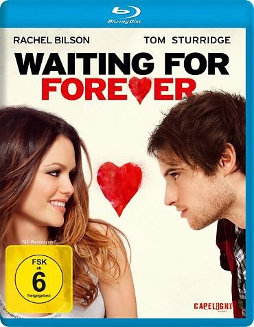 Blu-ray »Waiting for Forever«