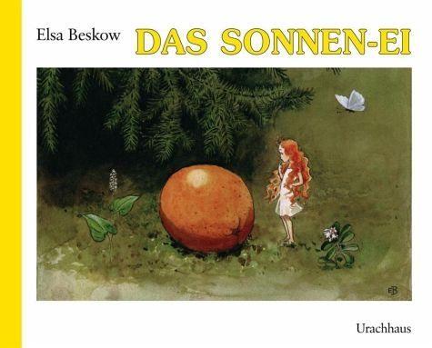 Gebundenes Buch »Das Sonnen-Ei«