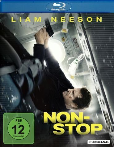 Blu-ray »Non-Stop«
