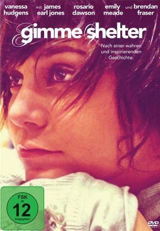 DVD »Gimme Shelter«