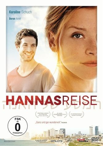 DVD »Hannas Reise«