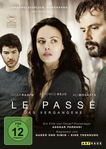 DVD »Le passé - Das Vergangene«