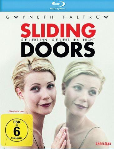 Blu-ray »Sliding Doors: Sie liebt ihn - sie liebt ihn...«