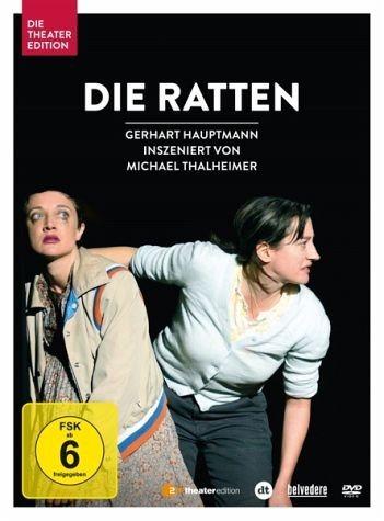 DVD »Die Ratten«