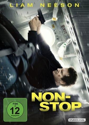 DVD »Non-Stop«