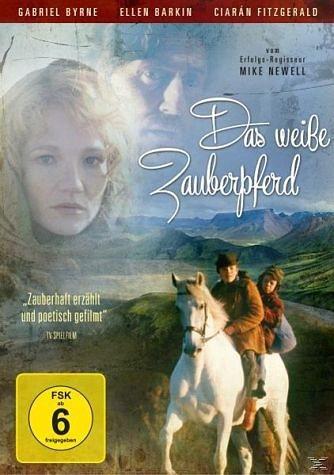 DVD »Das weiße Zauberpferd«