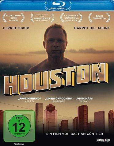 Blu-ray »Houston (tlw. OmU)«