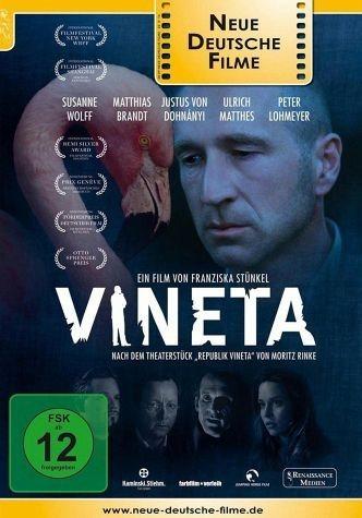 DVD »Vineta«