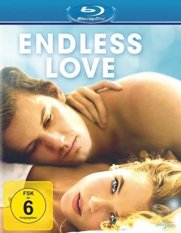 Blu-ray »Endless Love«
