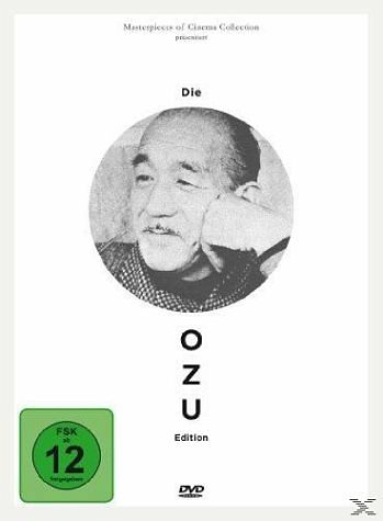 DVD »Die Ozu Edition DVD-Box«