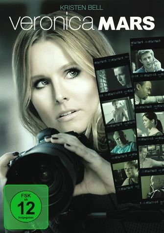 DVD »Veronica Mars«