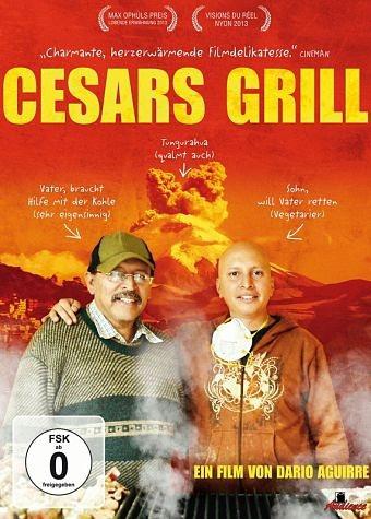 DVD »Césars Grill«