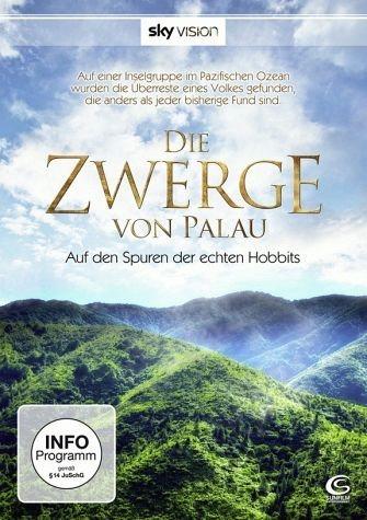 DVD »Die Zwerge von Palau - Auf den Spuren der...«