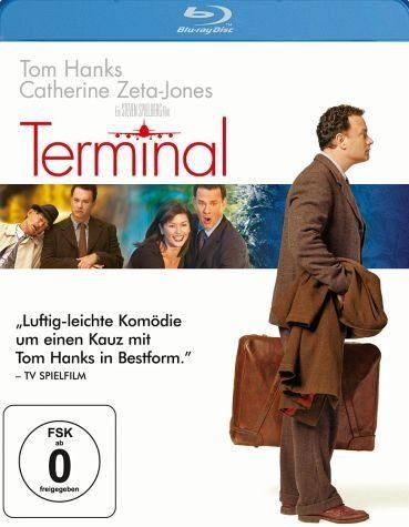 Blu-ray »Terminal«