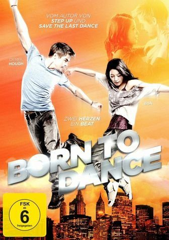 DVD »Born to Dance«