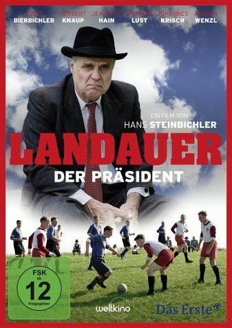 DVD »Landauer - Der Präsident«