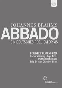 DVD »Ein Deutsches Requiem«