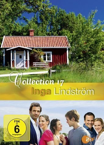 DVD »Inga Lindström Collection 17 (3 Discs)«
