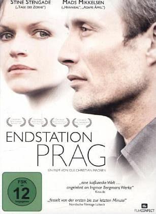 DVD »Endstation Prag«