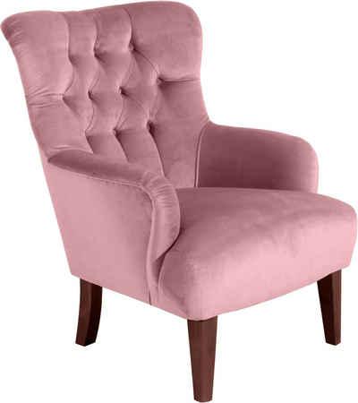 Sessel In Rosa Pink Online Kaufen Otto