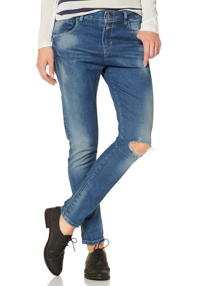 only boyfriend jeans lise online kaufen otto. Black Bedroom Furniture Sets. Home Design Ideas