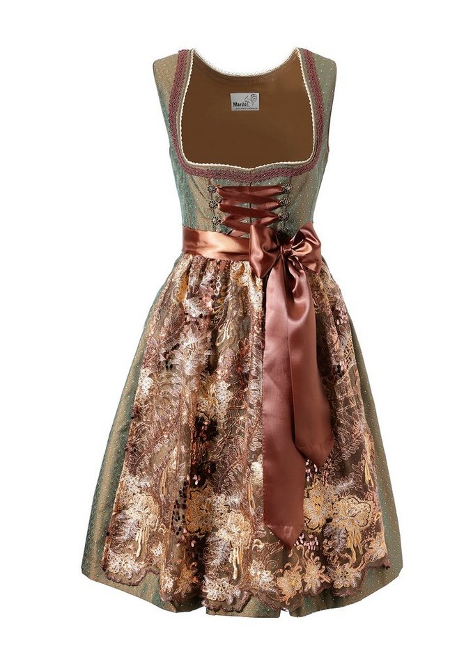 dirndl midi inkl petticoat marjo online kaufen otto. Black Bedroom Furniture Sets. Home Design Ideas