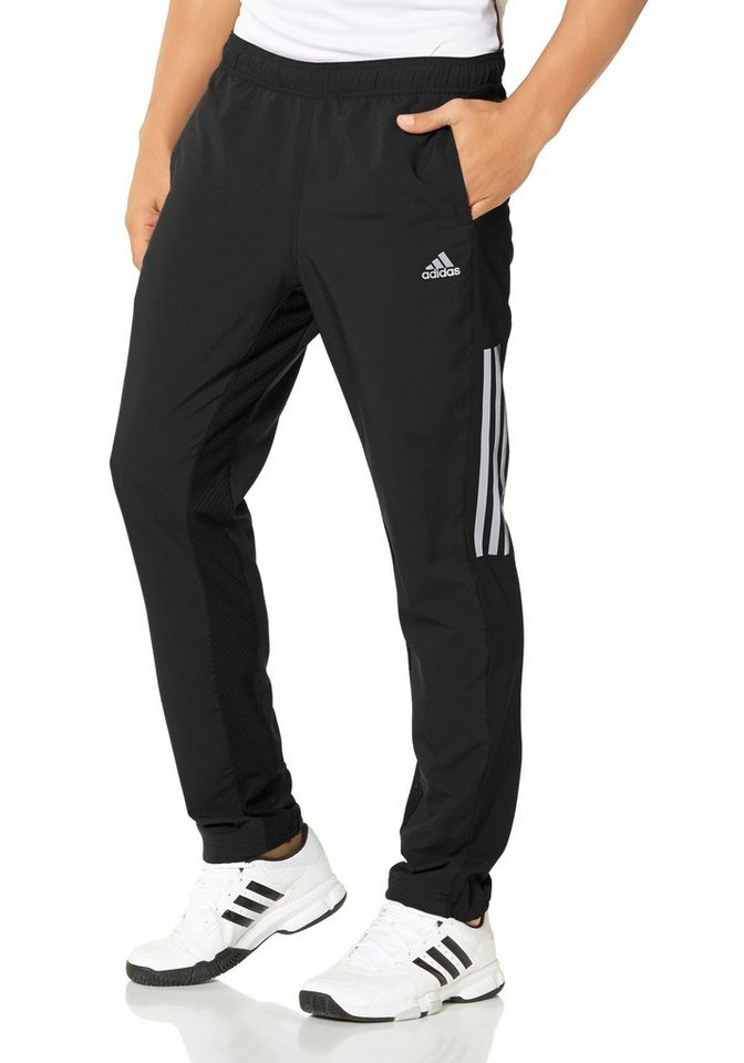 adidas Performance Funktions-Sporthose in Schwarz