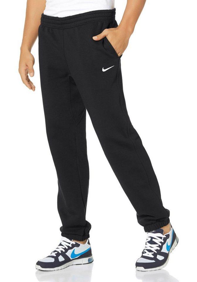 Nike Jogginghose in Schwarz