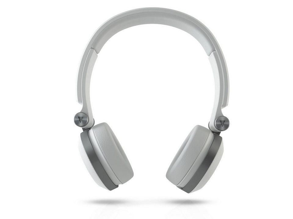 JBL On Ear Kopfhörer & Fernbedienung »E30 Weiss«
