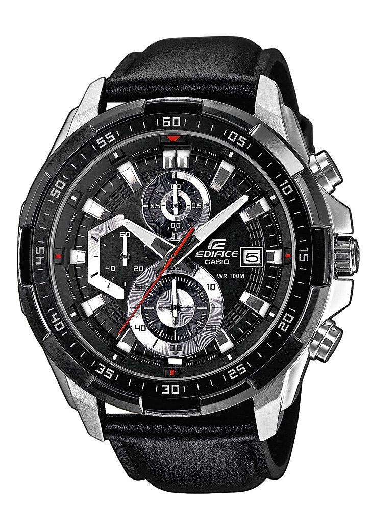 Edifice Chronograph »EFR-539L-1AVUEF«