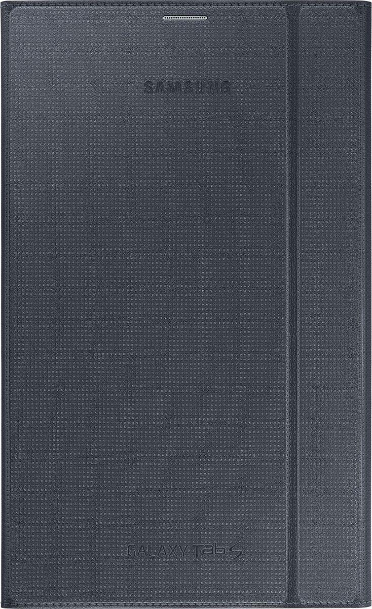 Samsung Tablettasche »Book Cover, Aufstellfunktion, Tab S 8.4, Schwarz«