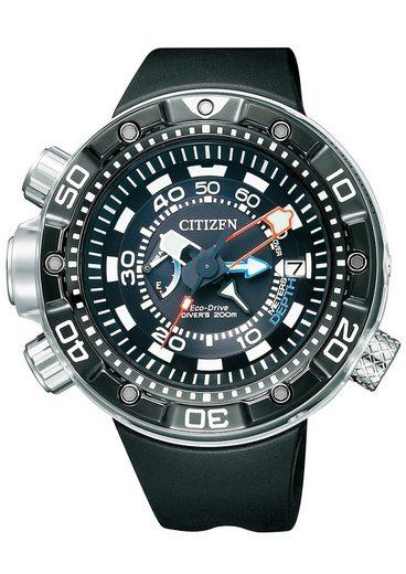 Citizen Taucheruhr »BN2024-05E«