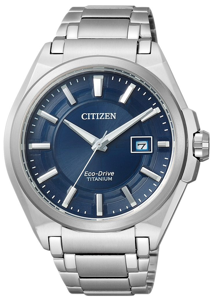 Citizen Solaruhr »BM6930-57M«