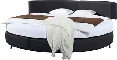 Rundbett Kaufen Runde Betten Otto