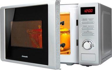 hanseatic mikrowelle mit grill 20 liter garraum 700 watt online kaufen otto. Black Bedroom Furniture Sets. Home Design Ideas