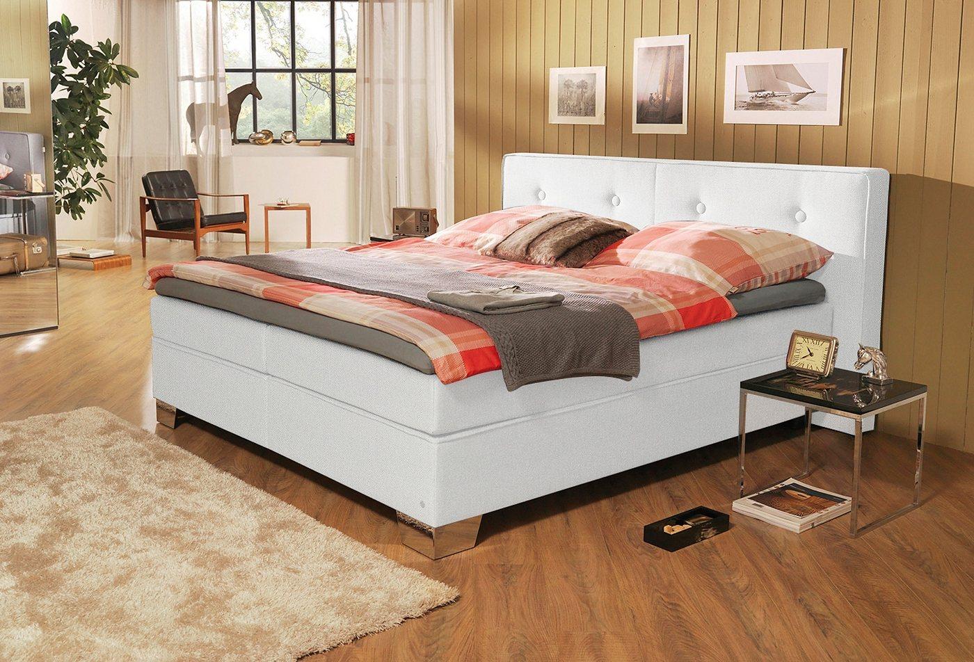 3 sparen tom tailor boxspringbett soft box nur cherry m bel otto. Black Bedroom Furniture Sets. Home Design Ideas