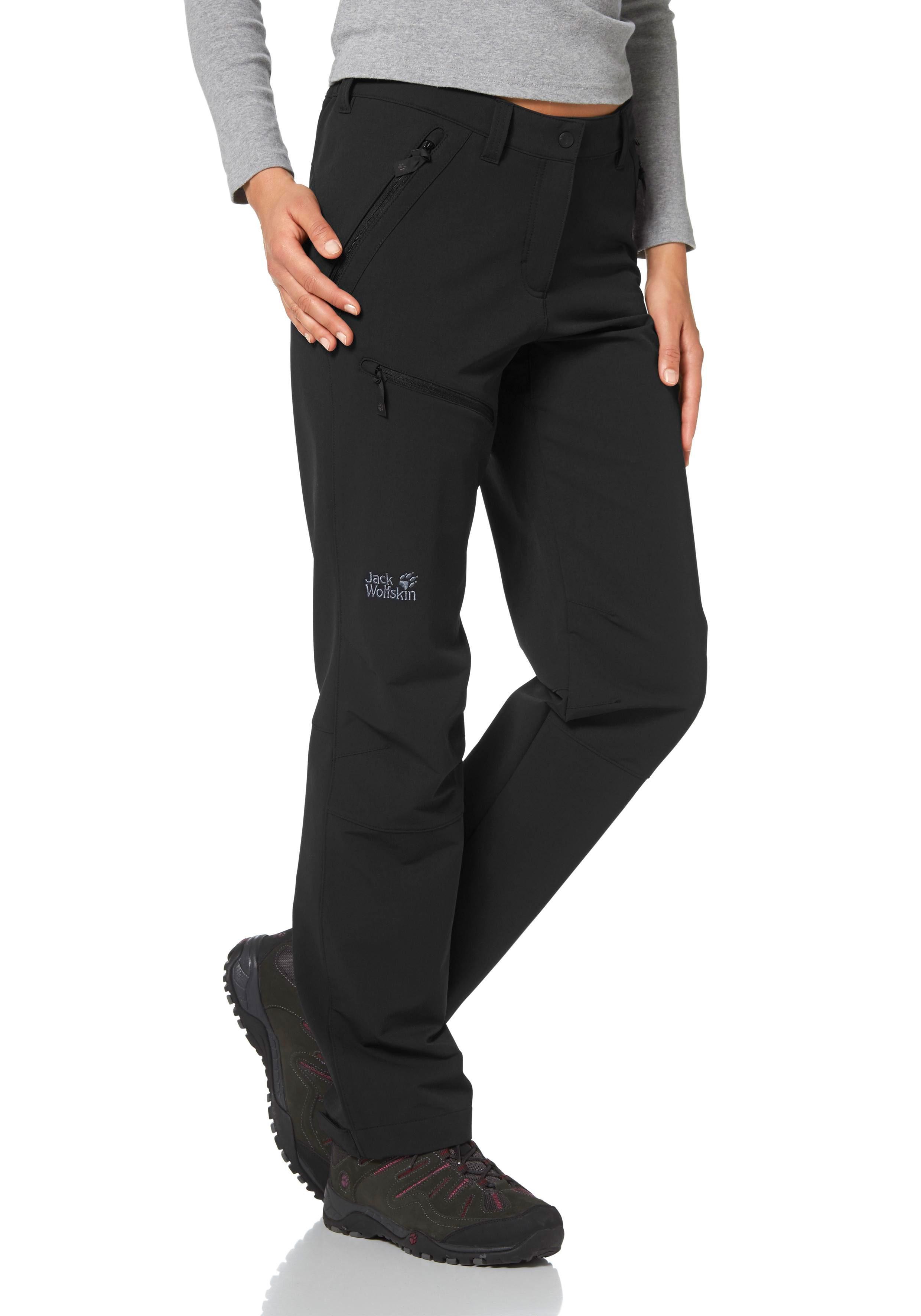 outdoorhose damen