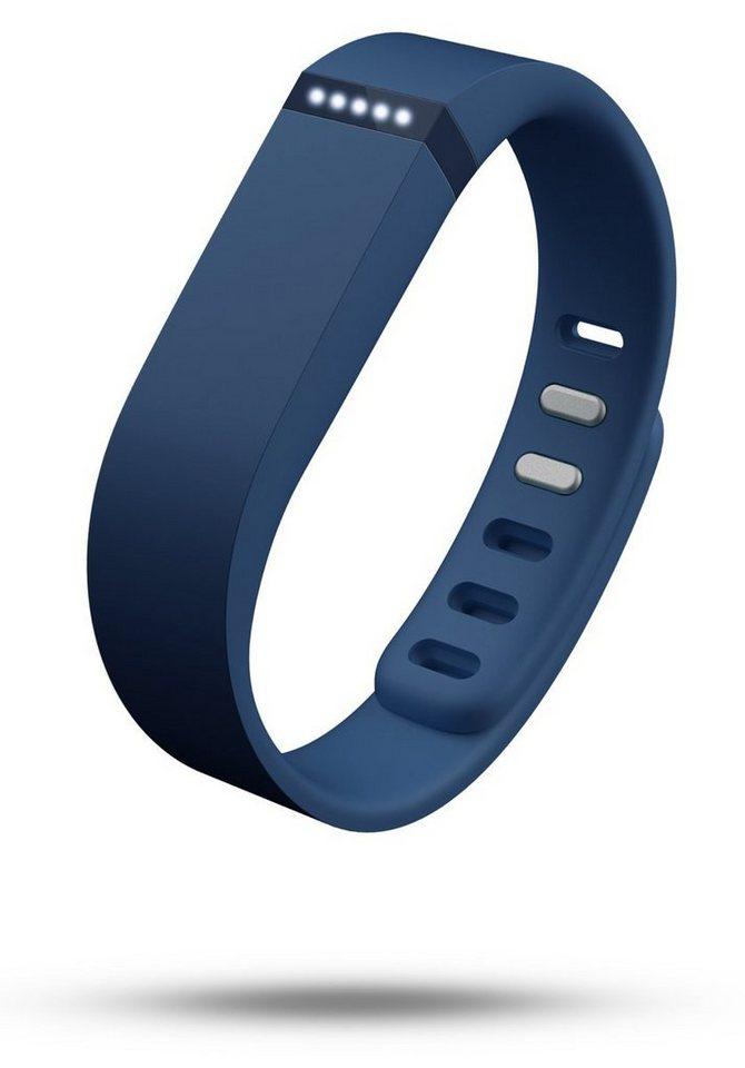 fitbit Activity Tracker »FLEX Aktivitäts- und Schlaf-Armband« in Dunkelblau