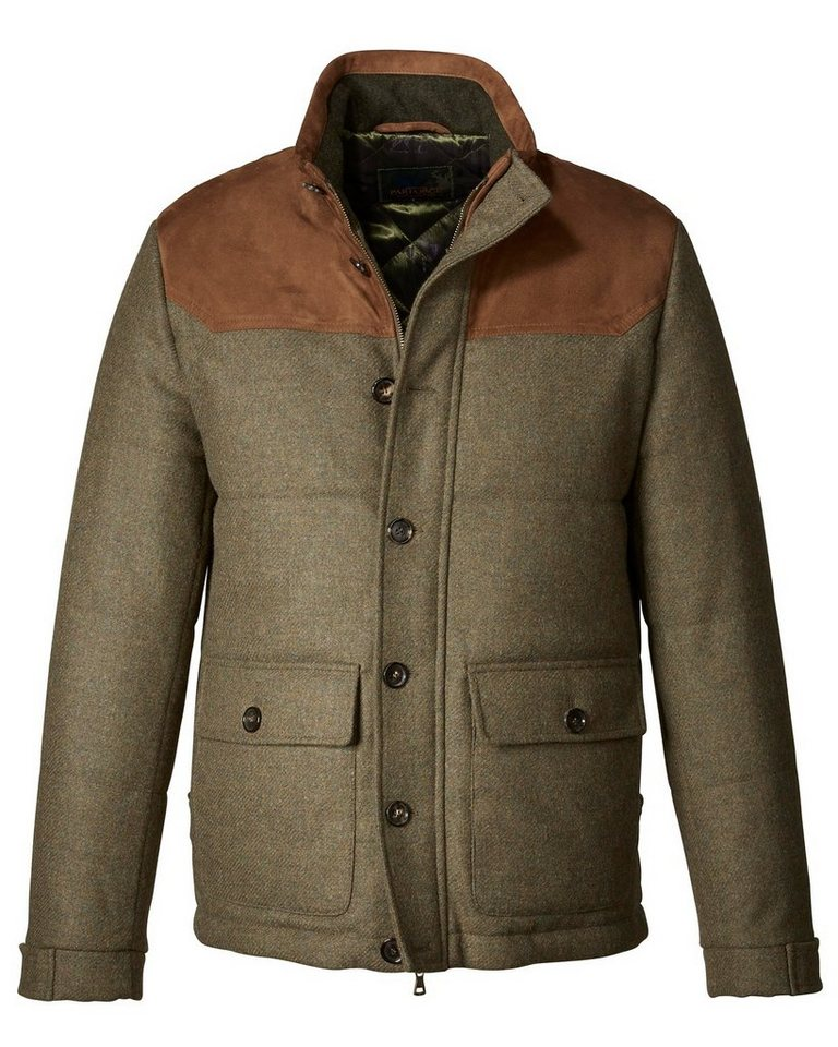 Parforce Traditional Hunting Lodenjacke Rotwild